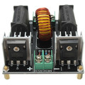 ZVS high voltage generator driven board tesla coil module  power supply