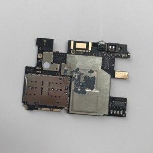 Image 2 - Материнская плата для Xiaomi RedMi Note 5 hongmi Note5, глобальная прошивка, оригинальная разблокировка, рабочая электронная панель, системные платы