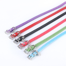 Crystal Heart Dog Collar / Pendant