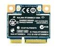 Original sem fio cartão rt3090bc4 ralink 300 150mbps 802.11b/g/n metade mini pci-e wifi bluetooth 3.0 cartão combo para hp sps: 602992-001