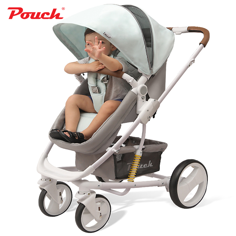 Baby stroller lightweight travel light weight easy fold ...