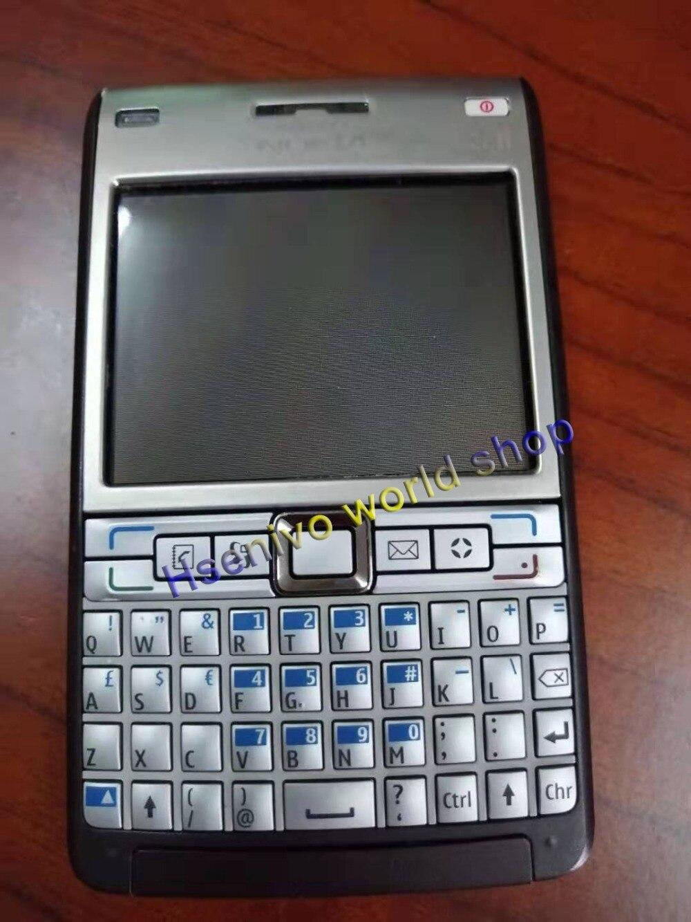 E61i Original débloqué Nokia E61 E61i GSM 3G WIFI Bluetooth téléphone Mobile Symbian OS 9.1 avec multi langue livraison gratuite - 2