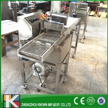 free shipping 8 kg batch stainless steel chocolate coating line chocolate processing line