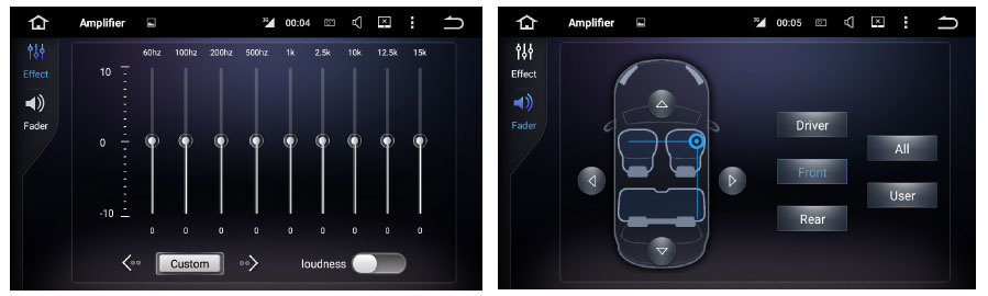 Amplifier-Sound-Setting