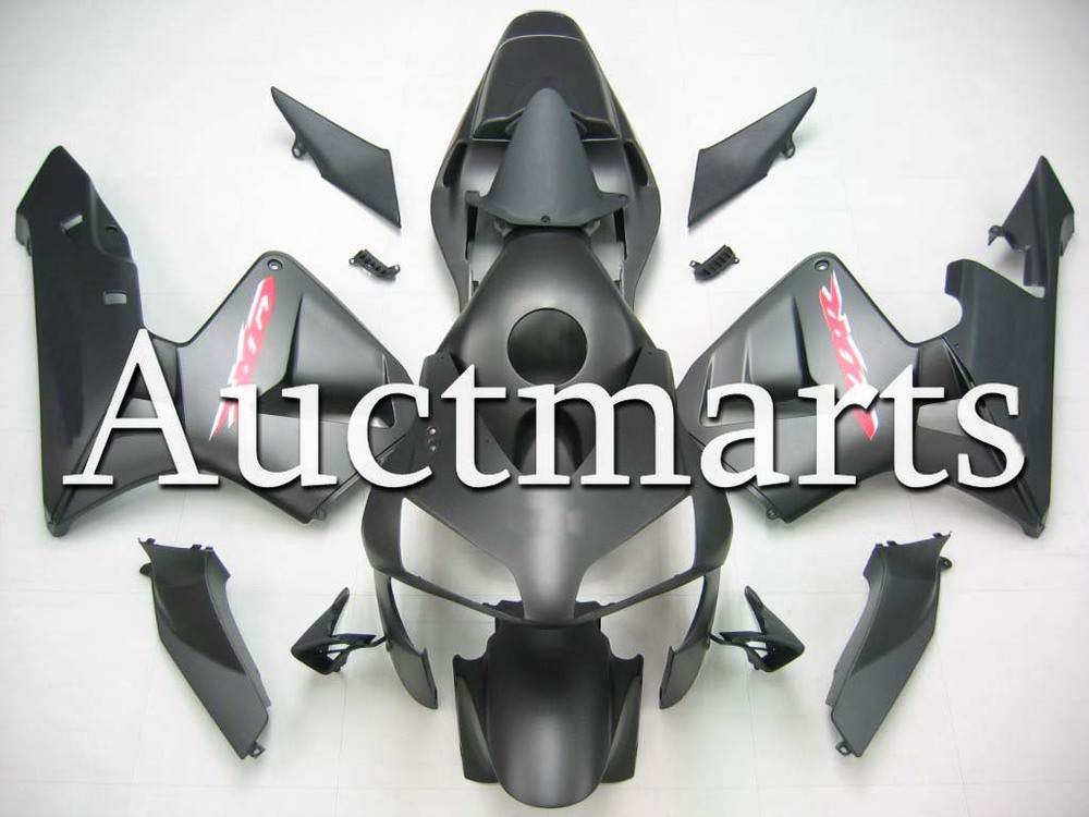 For Honda CBR 600 RR 2003 2004 Injection  ABS Plastic motorcycle Fairing Kit Bodywork CBR 600RR 03 04 CBR600RR CBR600 RR CB72 hot sales for honda cbr600rr 2003 2004 cbr 600rr 03 04 f5 cbr 600 rr blue black motorcycle cowl fairing kit injection molding
