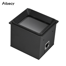Aibecy 2D/QR/1D Embedded barcode scanner with USB/RS232 Cable Phones Code Autoscanner Module Bar Code Scanners Scan Engine