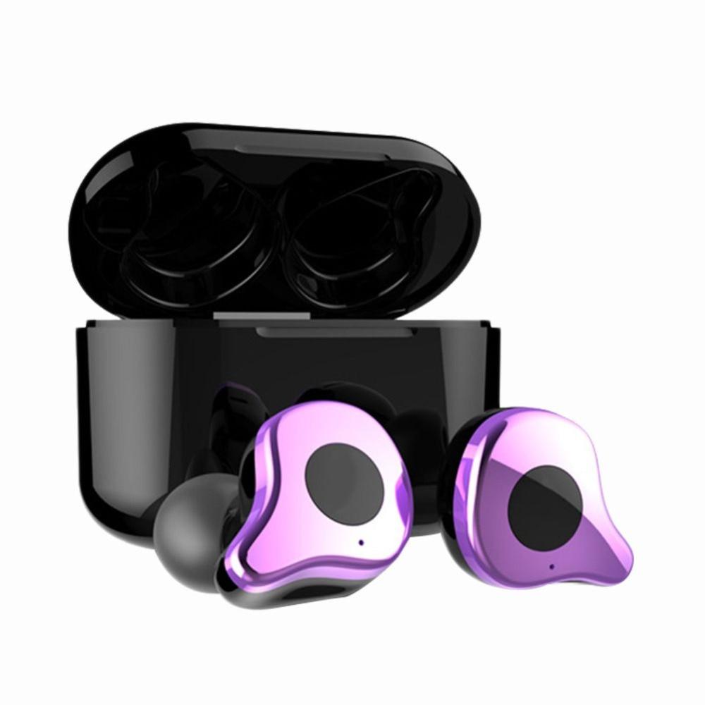 E12 TWS Bluetooth 5.0 In-ear Earphone Wireless Headphone HiFi Sports Earbuds Eearphones Microphone With Fast Charging CaseE12 TWS Bluetooth 5.0 In-ear Earphone Wireless Headphone HiFi Sports Earbuds Eearphones Microphone With Fast Charging Case