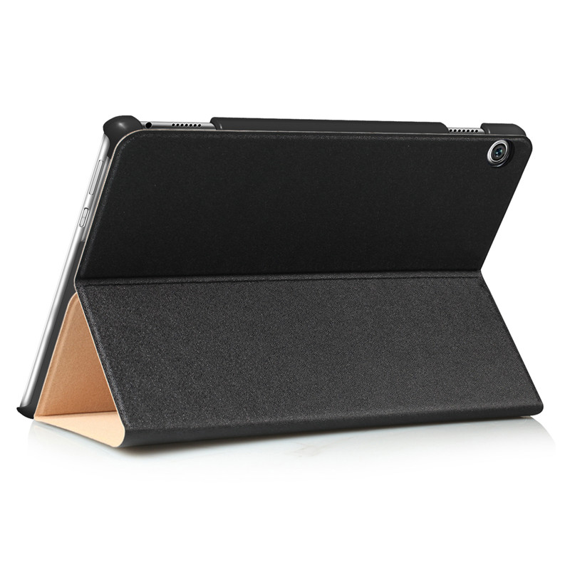 Premium for 10.1Huawei MediaPad M3 Lite 10 Cover,Flip PU Leather Tablet Cover for Huawei MediaPad M3 Lite 10 Smart Case+Pen flip pu leather case for huawei t1 10 9 6 t1 a21w tablet case for huawei mediapad t1 t1 a21l t1 a23l honor note smart cover