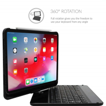 For Case For iPad Pro11 Wireless Bluetooth Keyboard Case Smart Tablet Ultra-thin Auto Sleep Wake Smart Cover Rotatio Keyboard ultra thin bluetooth keyboard case for 10 1 inch teclast m20 4g tablet pc for teclast m20 4g keyboard case cover