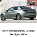 Car Camera For Alfa Romeo AR GT / Nuvola Spider High Quality Rear View Back Up Camera For Friends Use | CCD with RCA