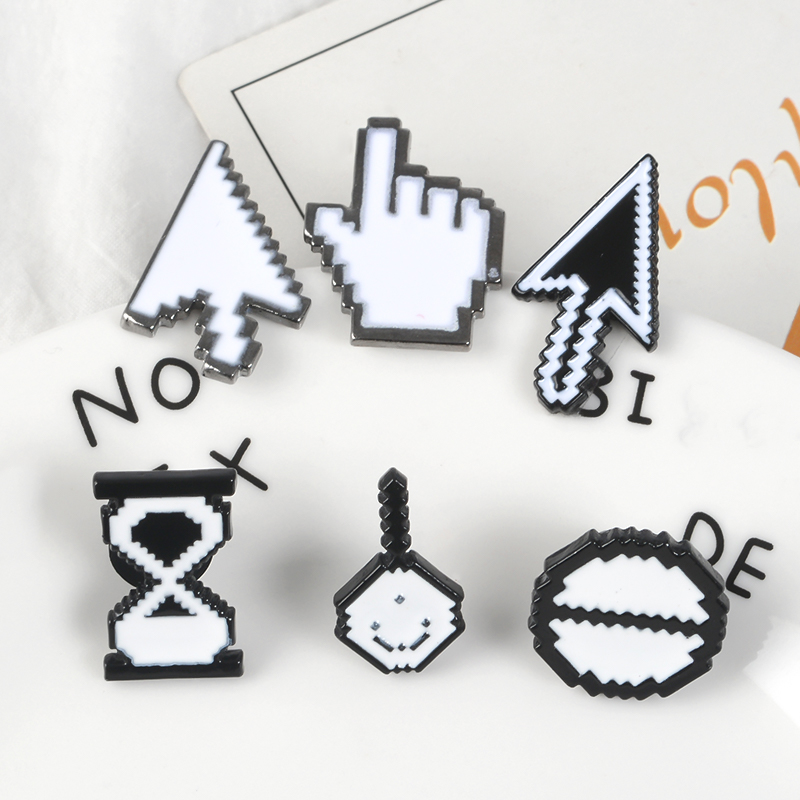 Mouse-Cursor-Brooch-Click-Icon-Arrow-Magnifier-Hand-Hourglass-Cursor-Enamel-Pins-Shirt-Backpack-Badges-Lapel (2)