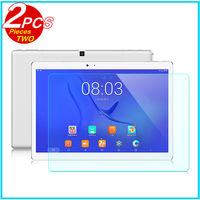 Tempered Glass Membrane For Teclast T10 10 1 Steel Film Tablet Screen Protect Toughened For Teclast