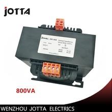voltage converter 220v to 6V 12V 24V 36V 110v Single Phase Volt Control Transformer 800VA Powertoroidal transformer цена в Москве и Питере