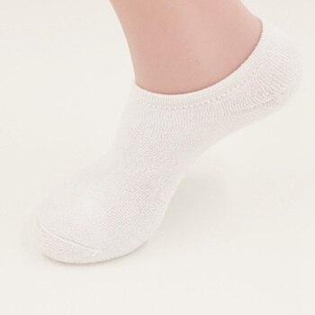 2018 новые женщины носки чистого хлопка носки оптом женщина B527