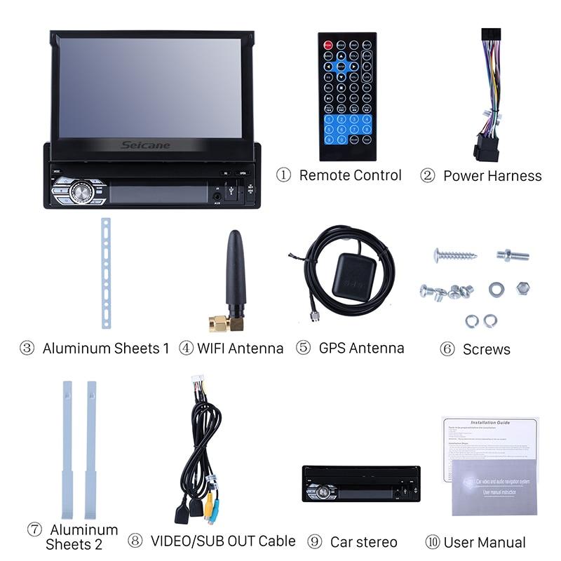 Multimedia 6.0 stock Navi