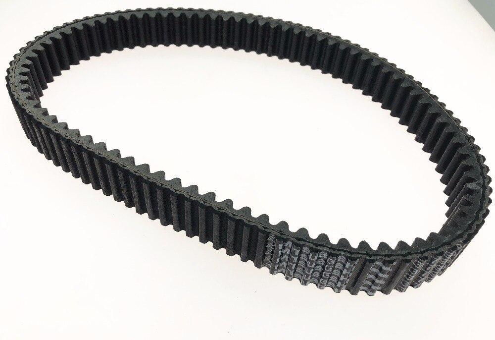 все цены на MITSUBOSHI Drive CVT belt For CF188 CF500cc Engine Belt 36.7x939 Belt ATV Parts UTV500 Double Tooth Belt 0180-055000 онлайн