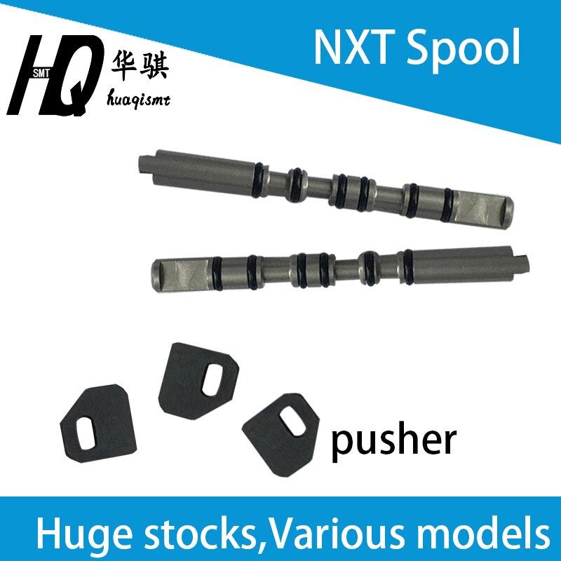 Spool usado para NXT Fuji montador chip XS01802 XS01803 XS03693 XS03692 empurrador de peças sobressalentes SMT 2MGTHA043301 2MGTHA067802