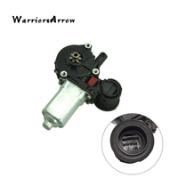 WarriorsArrow Front Left Side Electric Power Window Regulator Motor For Toyota RAV4 2001 2002 2003 2004 2005 85720 42070