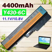 Y430 Laptop Battery Replacement For Lenovo IdeaPad V430a V450a 2781 Series Y430a Y430g 45K2221 L08O6D01 L08S6D01