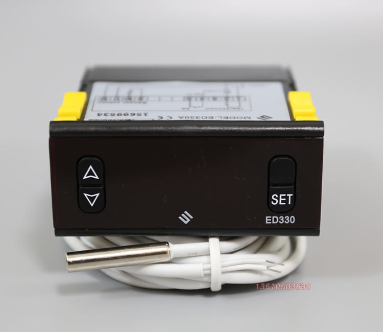 ED-330A Authentic Zhongshan Cenfar Thermostat Temperature Controller цена