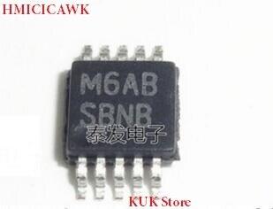HMCICIAWK SBNB LM5020MM-2 LM5020MMX-2 VSSOP10 Original NEW 50PCS/LOT