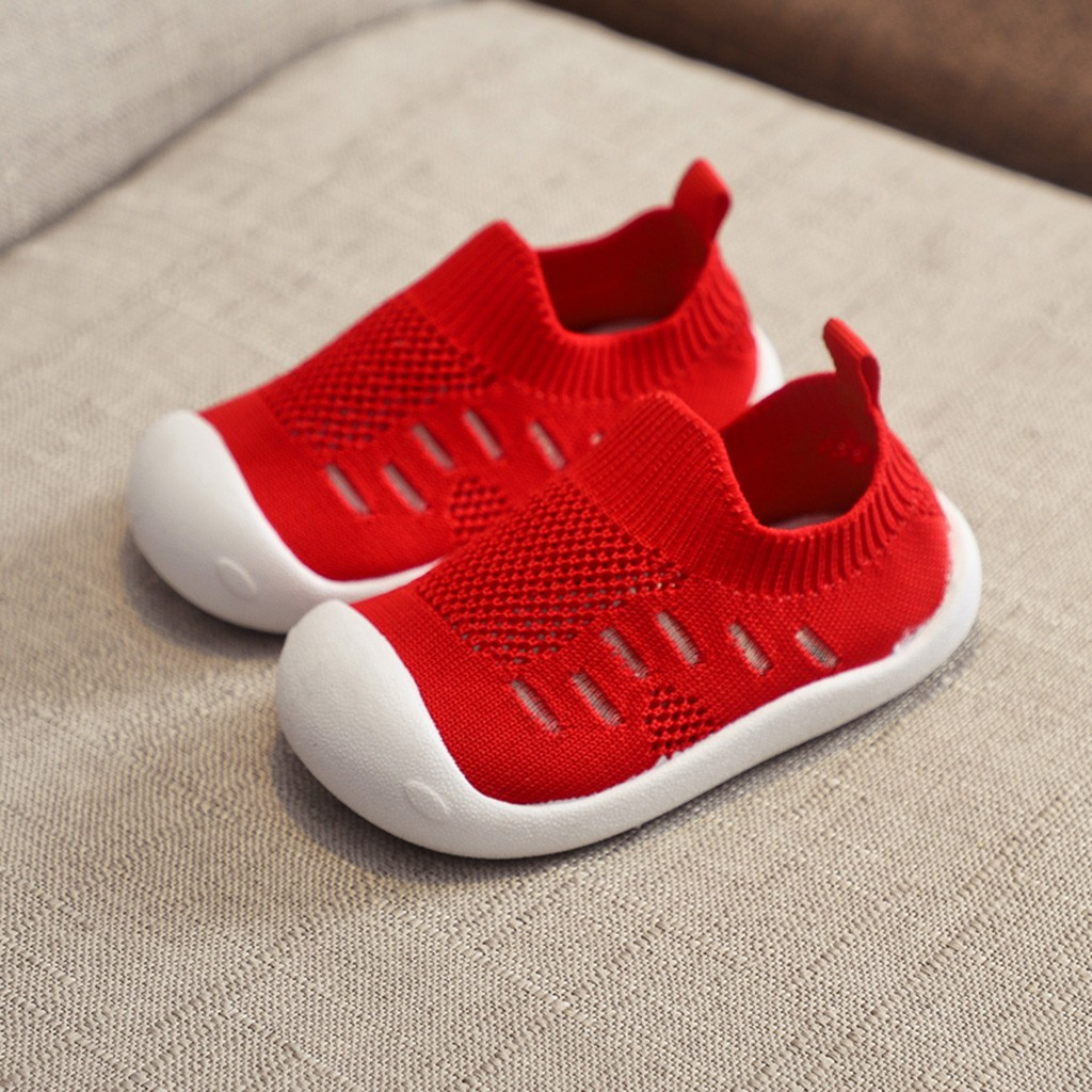 Limited Edition Sport Sneakers For Baby and Toddler 2