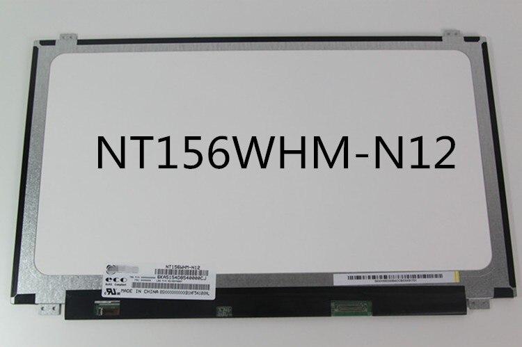 ФОТО Free Shipping LTN156AT37 W01 NT156WHM-N12 LP156WHB TPA1 B156XW04 V.8 V.7 B156XTN04.0 B156XTN03.1 N156BGE-EA1 EB1 30-pin