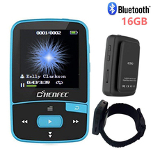 2020 Sports Bluetooth MP3 Player 16G High Quality Lossless M