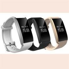 Новые Лучшая цена! Смарт наручные часы Bluetooth Водонепроницаемый GSM телефон для Android Samsung iphonefree доставка NOM15