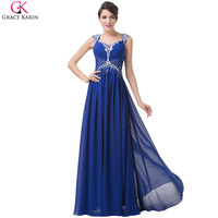 Special Occasion Floor Length Crystal Party Dress Backless Maxi Prom Gown Cap Sleeve Long Evening Dresses