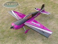 HAIKONG Slick 1.2M Radio Controlled RC Fixed Wing Airplane Electric Wooden Plane Model