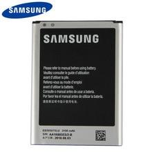 Original Samsung High Quality EB595675LU Battery For Samsung Galaxy Note 2 N7100 N7102 N719 NOTE2 N7108 N7108D 3100mAh цена