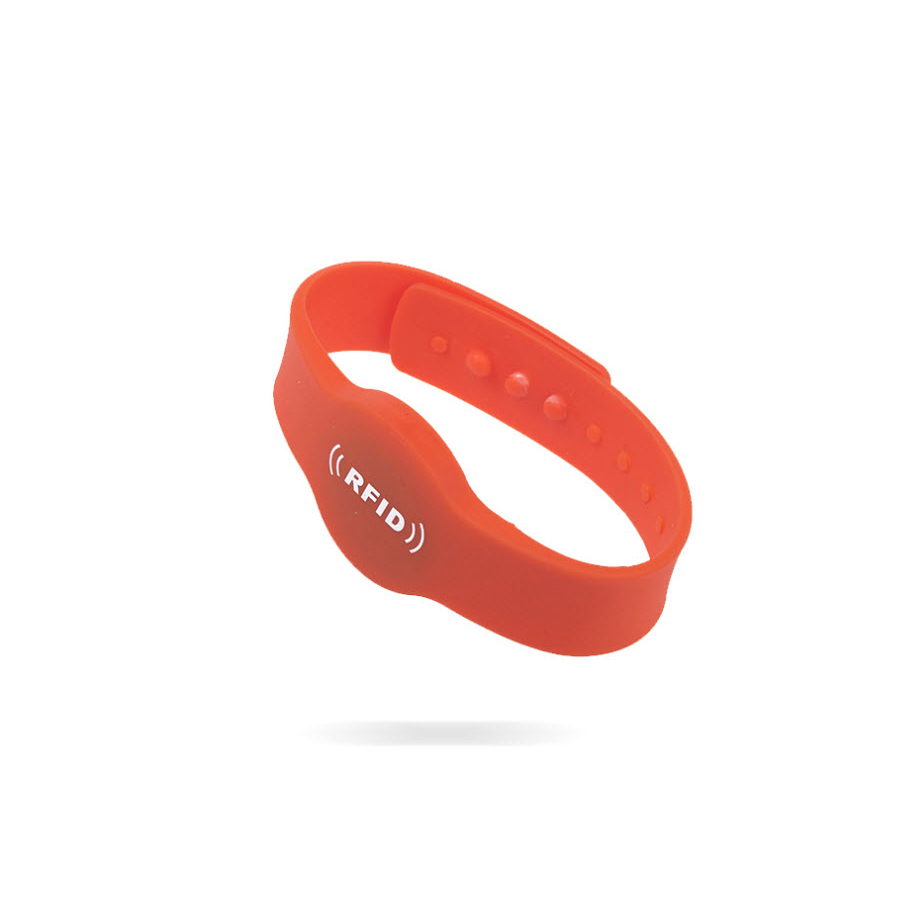 Rfid Silicon Wristband Em4305 Ultralight Ev1 Package Two Different Chips Odorless Waterproof Swimming Pool Or Gym Locker Nfc Tag Rfid Tags & Cards Iot Devices
