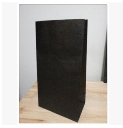 Online Get Cheap Black Paper Shopping Bags -Aliexpress.com ...