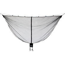Large hammock mosquito net portable outdoor encryption mesh fit all camping easily installed equipment