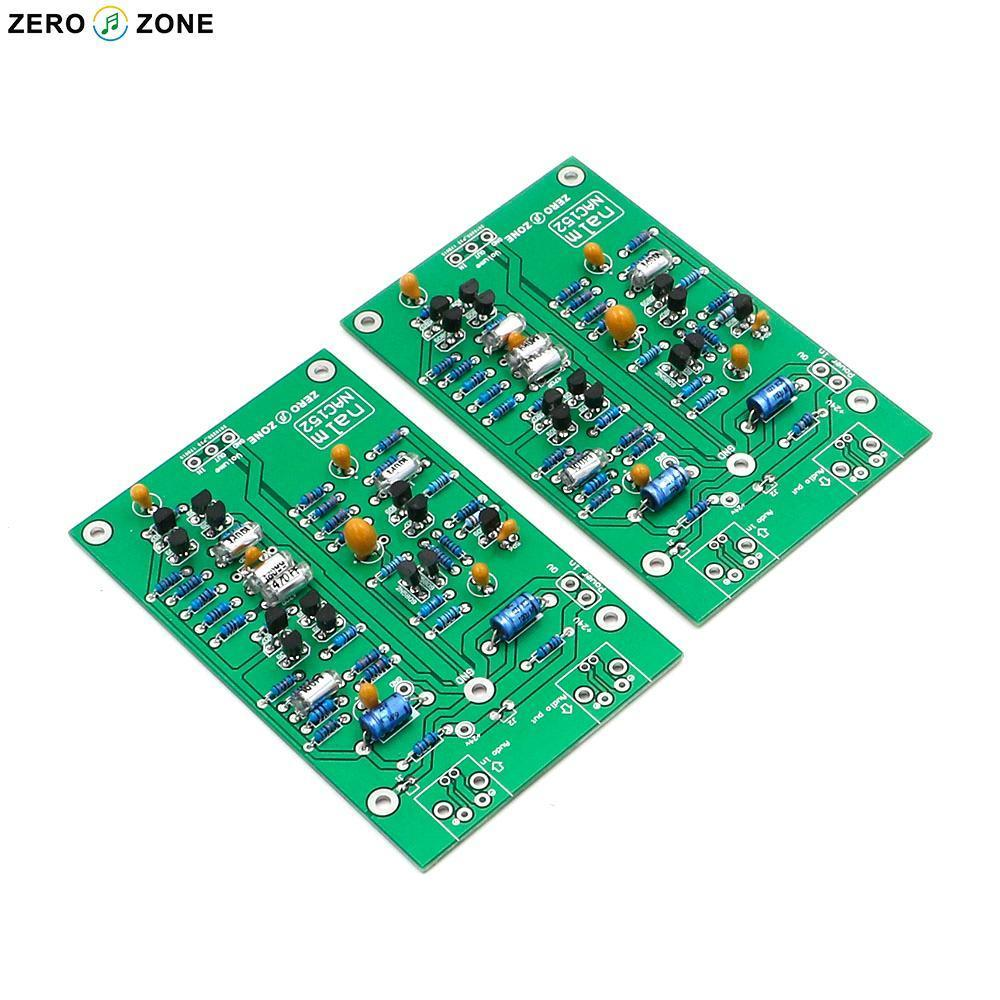 MJ15024/15025 L3-58 One pair Pure Class A Amp board base KRELL ...