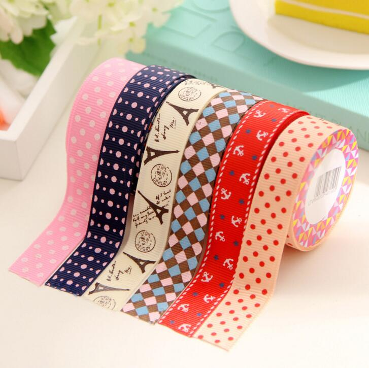 JE403  Various Vintage Pattern Masking Tape Adhesive Tape DIY Sticker Label Scrapbooking Decoration Tape