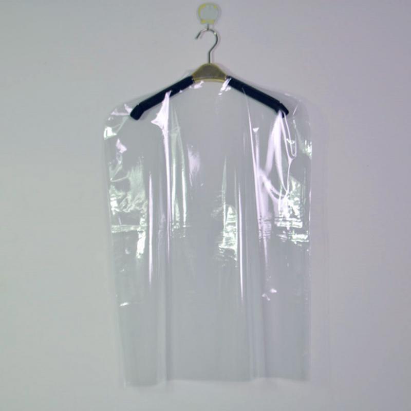 Nicht Einweg Transparent Deckt Bekleidungs Kleidung Anzug Kleid ...