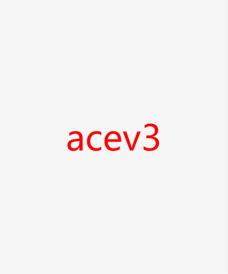 100pcs for ACE V3