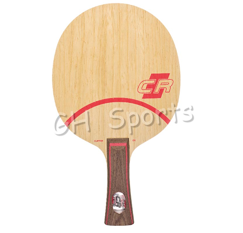 Stiga Clipper Wood CR ( CL-CR ) Table Tennis Blade for PingPong Racket stiga celero wood ce table tennis blade for pingpong racket