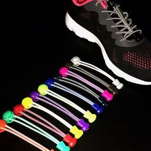 Stretching Lock Shoe Laces Outdoor Reflective Elastic Shoelaces Brand No Tie Shoelace Sneaker Lace Shoe accessories lacets T2 darseel shoe accessories shoelaces tax