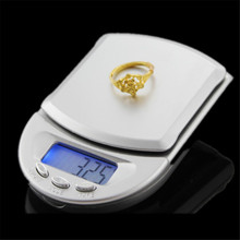 New Handy 200g x 0.01g Digital Mini Pocket Scale Jewelry Weight Balance Scale Tool Precision Digital Scales цены онлайн