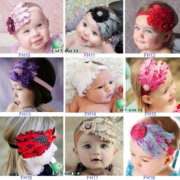 Детские украшения для волос для девочек