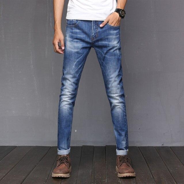 Skinny jeans richtig waschen