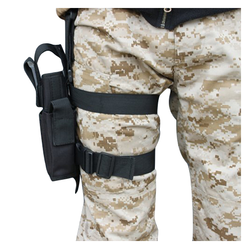 Black Beautiful And Charming Humble Hot Tactical Army Pistol/gun Drop Leg Thigh Holster Hunting Bags & Holsters