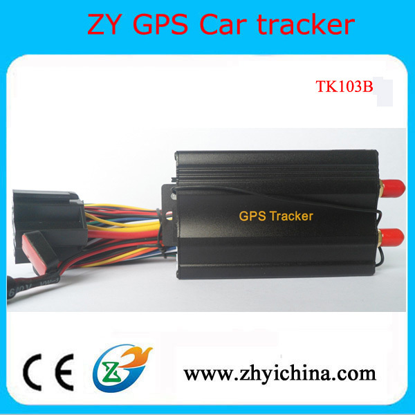 2013 Portable Best Gps Tracking Device For Cars-in GPS