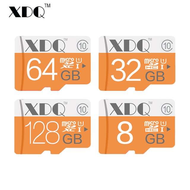 Memory card 8GB 16GB Micro SD card 32GB 64GB 128GB class10 flash memory card TF card
