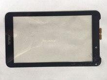 7 pulgadas para asus fonepad 7 2014 fe170cg me170c me170 k012 pantalla táctil con panel de vidrio digitalizador