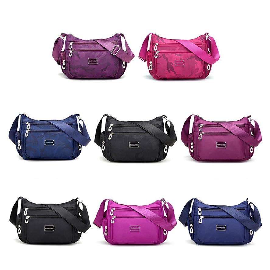 Жіноча сумка на плечах жіноча сумка - Сумки - фото 6