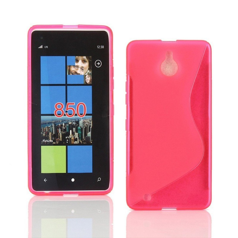 Lumia 850 S Line Case (11)